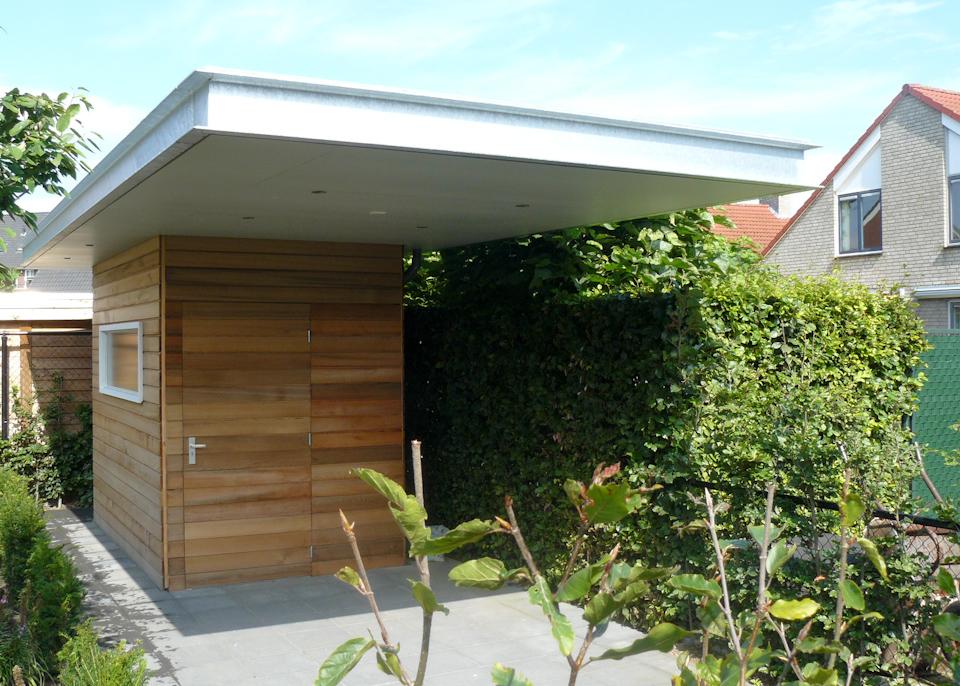 Nieuwbouw projecten aannemersbedrijf p kuijpers - Idee van allee tuin ...